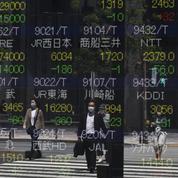 Le Japon est entré en récession