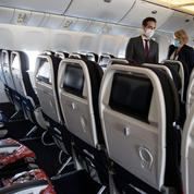 Air France reprend progressivement ses vols d'ici fin juin