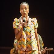 Interdite de quitter la France, la chanteuse Rokia Traoré a rejoint le Mali