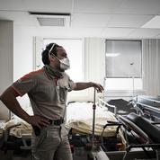 Un quota envisagé pour la prime de 1500 euros dans certains hôpitaux