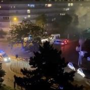 Deuxième nuit de violence à Argenteuil après le décès d'un motard