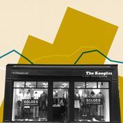 Comment The Kooples tente de faire revenir ses clients en magasin