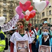 Hôpital : des collectifs et syndicats de soignants appellent à manifester le 16 juin
