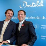 Après Paris, Doctolib s'implante à Nantes