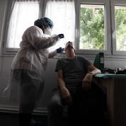 Coronavirus : plus de 800 tests mardi dans un abattoir en Bretagne