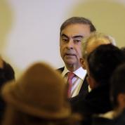 Deux complices de la fuite de Carlos Ghosn arrêtés à Boston