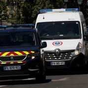 Mulhouse: un conducteur mineur percute volontairement trois véhicules de police