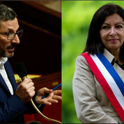 Municipales à Paris : Orphelin (ex-LREM) soutiendra Hidalgo en cas de duel avec Buzyn