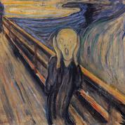 Retenez votre souffle devant Le Cri de Munch ou il disparaîtra à jamais