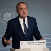 Coronavirus: Didier Guillaume n'exclut pas de faire tester l'ensemble des salariés d'abattoir