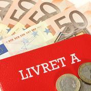 Confinement: record de collecte en avril pour le Livret A, à près de 5,5 milliards d'euros