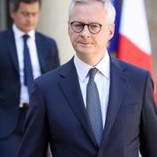 «Oui, il y aura des faillites et des licenciements», prévient Le Maire