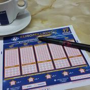 Confiné, un gagnant de l'EuroMillions a dû patienter 50 jours pour récupérer son gain