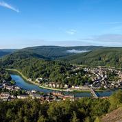 Départements en zone rouge, les Ardennes et le Haut-Rhin craignent une double peine pour le tourisme