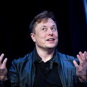 Une américaine de 25 ans a hérité de l'ancien numéro de téléphone d'Elon Musk
