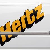 La filiale française de Hertz devrait être épargnée par la faillite en Amérique du Nord