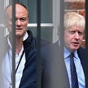 Boris Johnson appelé à congédier un conseiller soupçonné d'avoir enfreint le confinement