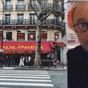 La fermeture de la librairie Boulinier déclenche une vague d'émotion et d'indignation à Paris