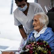 Centenaires à travers le monde, ils ont survécu au coronavirus