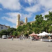 Bastia : un dimanche de messes après «des semaines de désert»