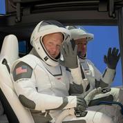 SpaceX va envoyer des astronautes dans l'espace dans une mission inédite
