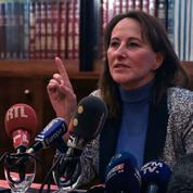 Ségolène Royal «assume complètement» avoir supprimé des tweets pro-chloroquine