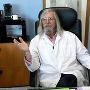 Coronavirus: le professeur Raoult juge «foireuse» une étude critiquant l'efficacité de la chloroquine