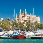 48 heures à Palma, le port trendy de Majorque