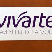 La Halle : Vivarte va demander le placement en redressement judiciaire de son enseigne