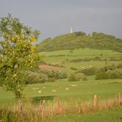 Haut lieu d'histoire et de culte, Sion la colline inspirée