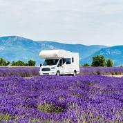 Le camping-car, vedette inattendue de l'été 2020