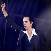 Nick Cave en live 24 heures sur 24 et 7 jours sur 7 sur sa chaîne de télé