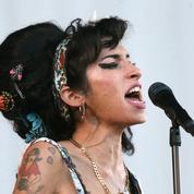 Amy Winehouse : un biopic sur les rails selon le père de la chanteuse