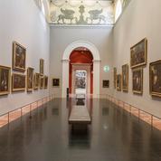 Trésors des musées de province : Montpellier, cité des peintres