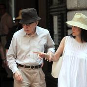 Woody Allen reconnaît que sa relation avec Soon-Yi Previn «n'avait pas de sens»