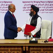 Le retrait américain d'Afghanistan déjà bien entamé