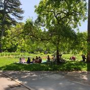 10 jardins parisiens à arpenter selon ses envies