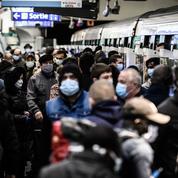 Un siège sur deux condamné dans les transports : pourra-t-on se passer de cette règle ?