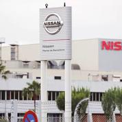 Nissan va réduire de 20% ses capacités mondiales de production d'ici mars 2023