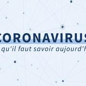 Coronavirus : ce qu'il faut savoir ce jeudi 28 mai