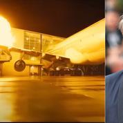 Christopher Nolan filme le crash d'un vrai Boeing 747 plutôt que d'utiliser des effets spéciaux