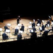 À la Philharmonie de Paris, retour aux pupitres en petit comité