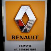 Renault prévoit de supprimer environ 15.000 emplois dans le monde, dont 4.600 en France