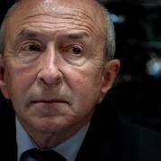 «Pour l'avenir de Lyon» : Collomb justifie son alliance avec LR à la métropole et règle ses comptes avec LREM