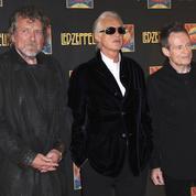 Led Zeppelin : le mythique dernier concert du groupe disponible gratuitement en ligne