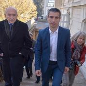 Lyon : LREM retire son investiture à Gérard Collomb et Yann Cucherat