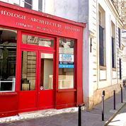 Après Boulinier, une autre librairie ferme dans le Quartier Latin