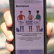 L'application StopCovid finalement disponible mardi 2 juin à midi