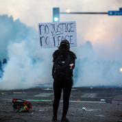 Des journalistes visés lors des manifestations aux États-Unis