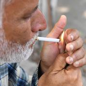 Pendant le confinement, les fumeurs ont augmenté leur consommation de cigarettes